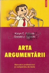 Arta Argumentarii