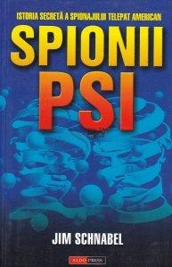 Spionii PSI