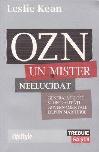 OZN - Un mister neelucidat