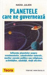 Planetele care ne guverneaza
