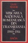 Miscarea nationala romaneasca din Transilvania