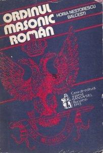 Ordinul masonic roman