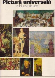 Pictura universala in Muzeul de arta al Republici Socialiste Romane