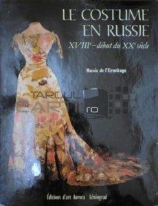Le Costume En Russie