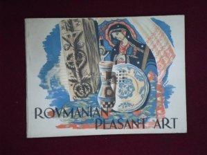 Roumanian Peasant Art