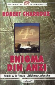 Enigma din Anzi