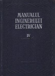 Manualul inginerului electrician