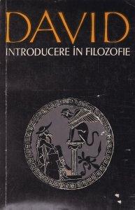 Introducere in filozofie