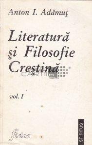 Literatura si filosofie crestina