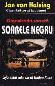 Organizatia secreta Soarele Negru