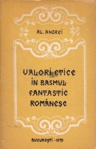 Valori etice in basmul fantastic romanesc