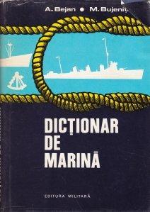 Dictionar De Marina