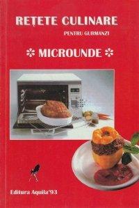 Retete culinare pentru gurmanzi