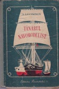 Tanarul Navomodelist