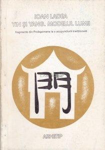 Yin si yang. Modelul lumii