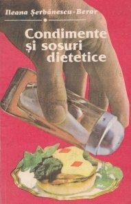 Condimente si sosuri dietetice