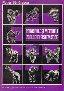 Principiile Si Metodele Zoologiei Sistematice