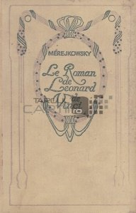 Le Roman De Leonard De Vinci