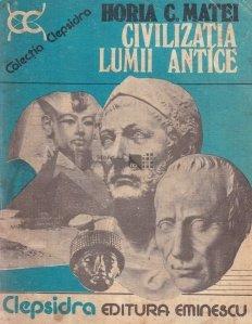 Civilizatia lumii antice