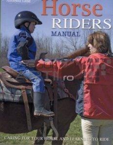 Horse Riders Manual