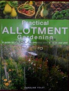 Practical Allotment Gardening