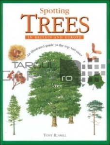 Spotting Trees In Britain And Europe