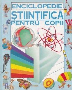 Enciclopedie stiintifica pentru copii
