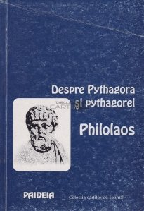 Despre Pythagora si pythagorei