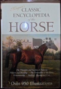 Classic Encyclopedia Of The Horse
