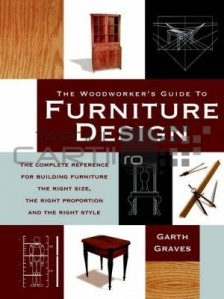 The woodworker`s guide to furniture design