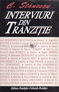 Interviuri din tranzitie