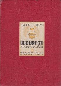 Bucurestii