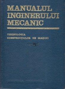 Manualul inginerului mecanic