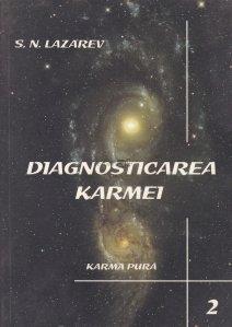Diagnosticarea karmei