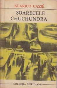 Soarecele Chuchundra