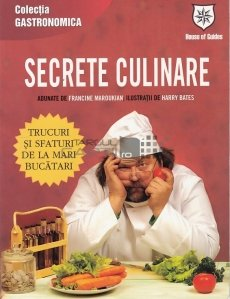 Secrete culinare