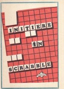 Initiere in scrabble