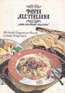 Pasta all'Italiana