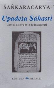 Upadesa Sahasri