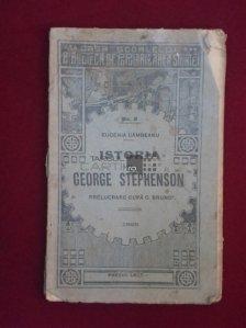 Istoria lui George Stephenson