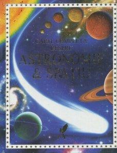 Carte completa despre astronomie & spatiu