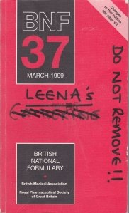 BNF 37 March 1999