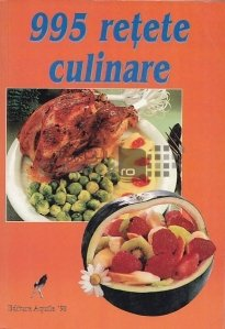 995 retete culinare