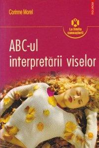 Abc-ul interpretarii viselor