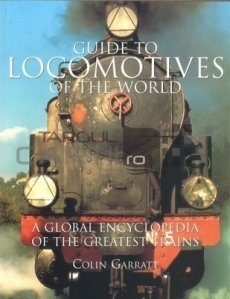 Guide to locomotives of the world / Locomotive