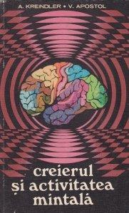 Creierul si activitatea mintala