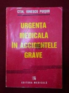 Urgenta medicala in accidentele grave