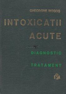 Intoxicatii acute