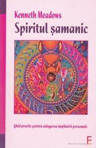 Spiritul samanic