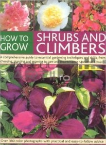 How to grow Shubs and Climbers